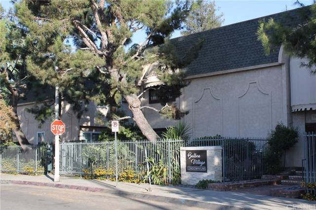 17143 Roscoe Boulevard #10, Northridge, CA 91325 (#SR19245743) :: Lydia Gable Realty Group