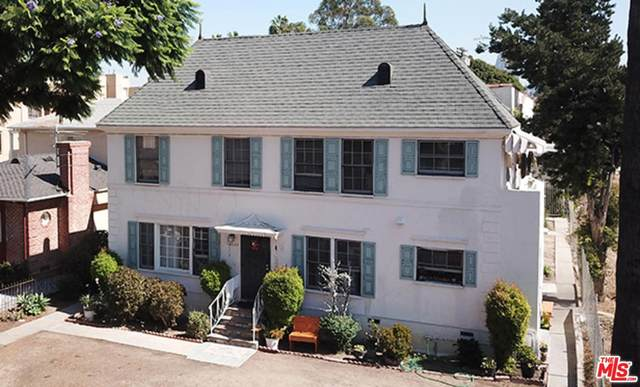 1200 S Westmoreland Ave, Los Angeles, CA 90006 (MLS #19-521938) :: The Sandi Phillips Team