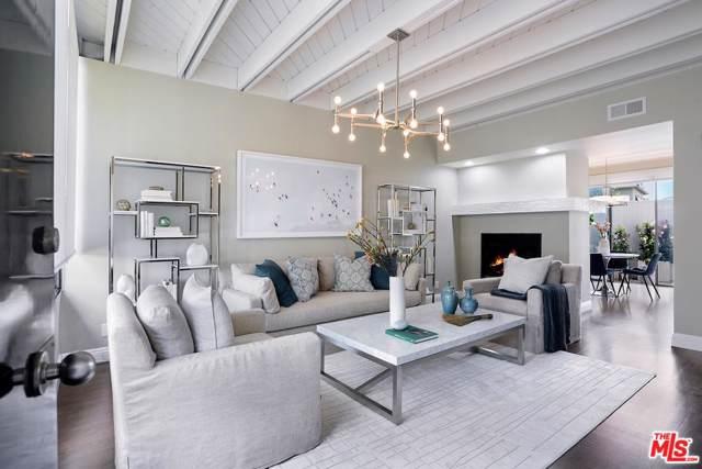632 Pacific Street #3, Santa Monica, CA 90405 (#19521740) :: Golden Palm Properties