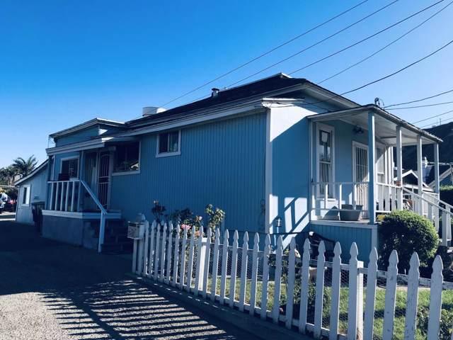 105 W Harrison Avenue, Ventura, CA 93001 (#219012915) :: Randy Plaice and Associates