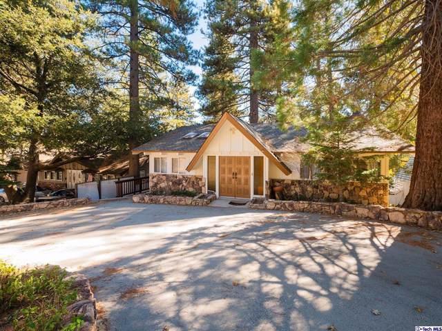 26253 Sky Ridge Drive, Lake Arrowhead, CA 92391 (#319004195) :: The Pratt Group