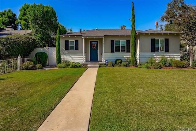 5451 Willis Avenue, Sherman Oaks, CA 91411 (#SR19249194) :: Lydia Gable Realty Group