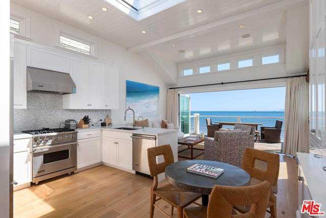 Miramar Beach, Montecito, CA 93108 (MLS #19-525422) :: The Jelmberg Team