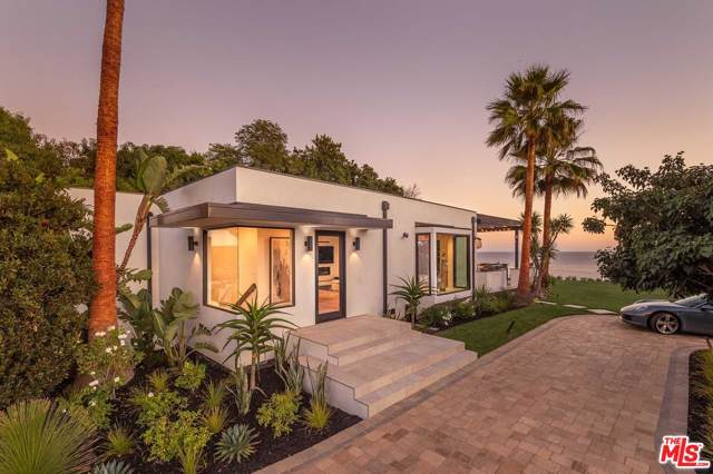 27120 Sea Vista Drive, Malibu, CA 90265 (#19525640) :: Lydia Gable Realty Group