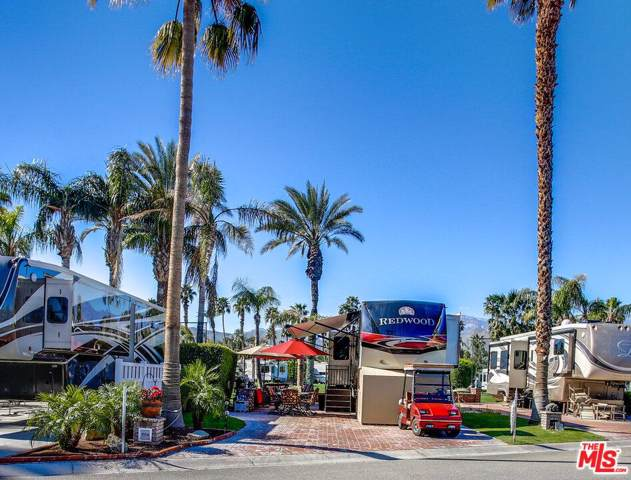 69411 Ramon Road #1134, Cathedral City, CA 92234 (#19446254) :: Randy Plaice and Associates