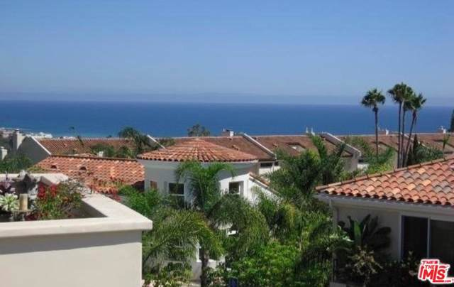 23951 De Ville Way, Malibu, CA 90265 (#19526090) :: Pacific Playa Realty