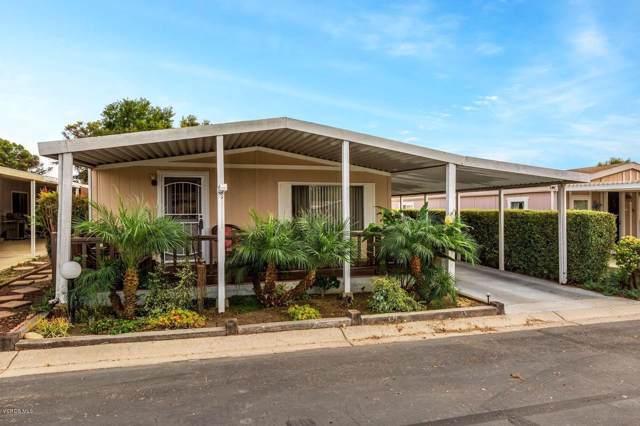 4700 Aurora Drive #115, Ventura, CA 93003 (#219013301) :: Lydia Gable Realty Group