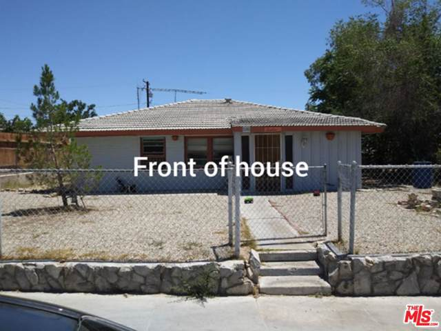15165 Golden Street, Other, CA 92368 (MLS #19526620) :: The Sandi Phillips Team