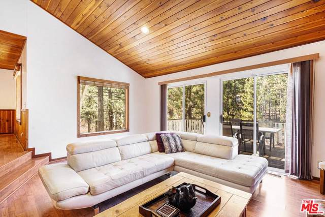 1021 London Lane, Big Bear, CA 92314 (#19526588) :: The Pratt Group
