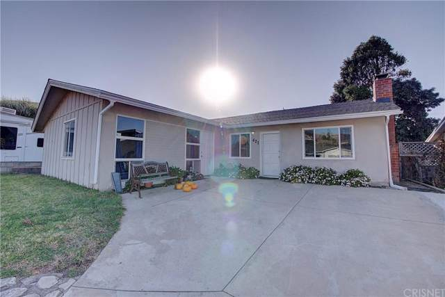421 S A Street, Lompoc, CA 93436 (#SR19258873) :: Lydia Gable Realty Group