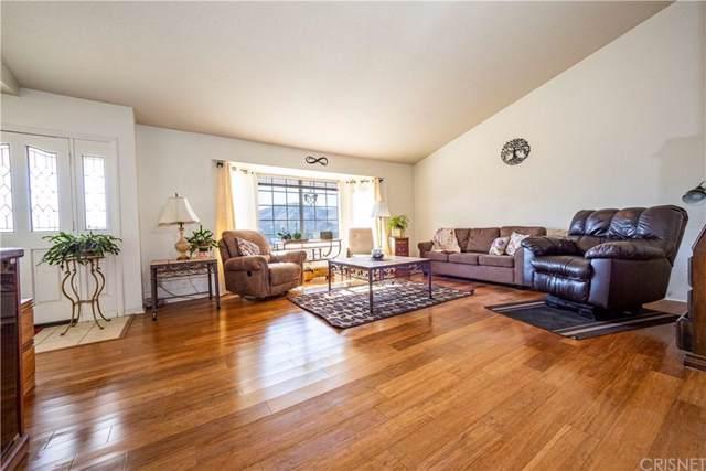 32520 Michigan Avenue, Acton, CA 93510 (#SR19258010) :: Golden Palm Properties