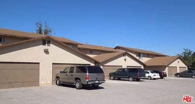 21369 Nisqually Road, Apple Valley, CA 92308 (#19528002) :: The Pratt Group