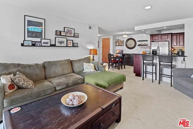 8512 Tuscany Avenue #222, Playa Del Rey, CA 90293 (MLS #19527528) :: The Sandi Phillips Team