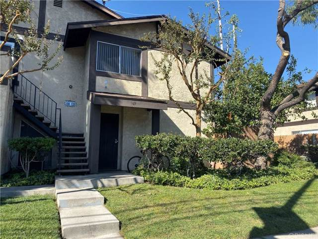 9800 Vesper Avenue #149, Panorama City, CA 91402 (#SR19259925) :: Lydia Gable Realty Group