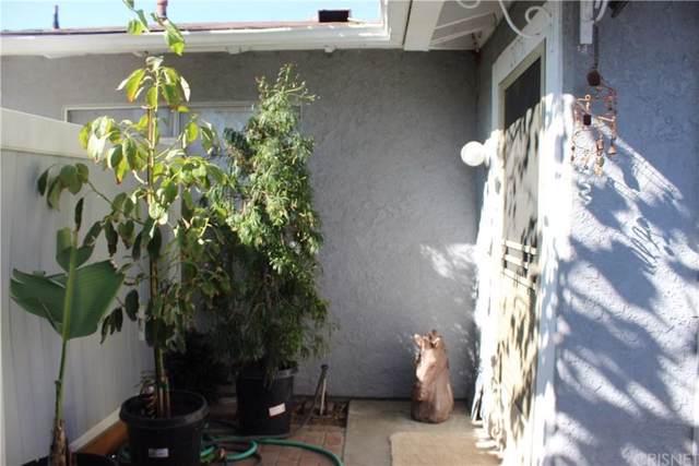 20751 Plum Canyon Road #3, Saugus, CA 91350 (#SR19260263) :: Lydia Gable Realty Group