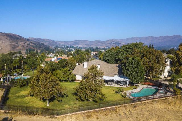 29300 Castlehill Drive, Agoura Hills, CA 91301 (#219013541) :: Golden Palm Properties