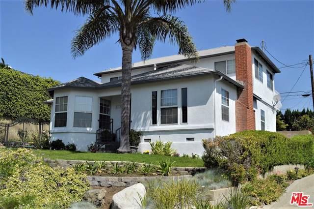 5943 W 77TH Place, Westchester, CA 90045 (#19528374) :: The Fineman Suarez Team