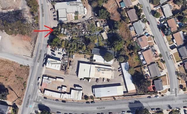 2960 N Ventura Avenue, Ventura, CA 93001 (#219013574) :: Randy Plaice and Associates