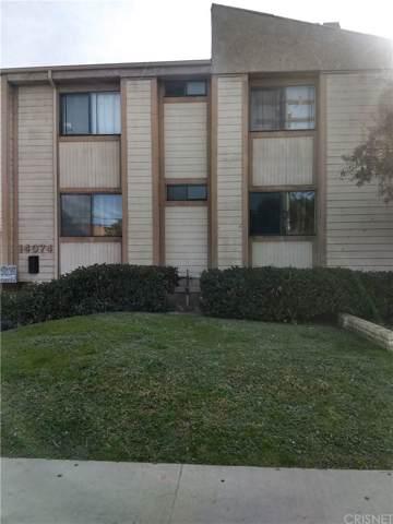 14074 Van Nuys Boulevard #1, Arleta, CA 91331 (#SR19260697) :: TruLine Realty