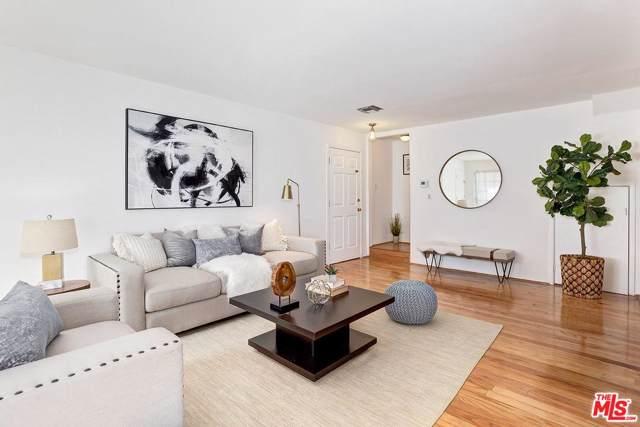 3948 Bentley Avenue #104, Culver City, CA 90232 (#19528054) :: Lydia Gable Realty Group