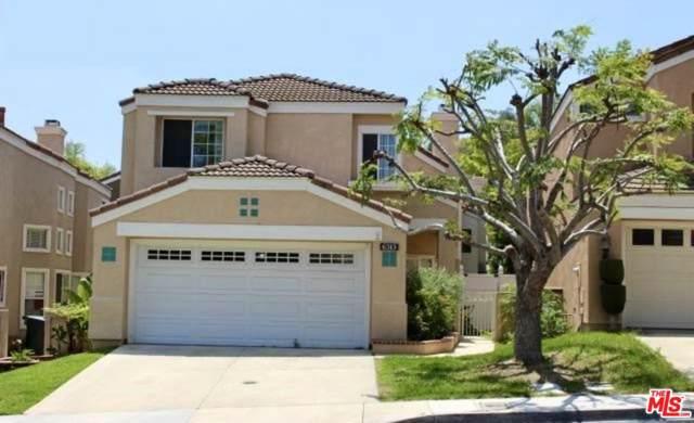 6315 Viola Terrace, Chino Hills, CA 91709 (MLS #19528846) :: Deirdre Coit and Associates