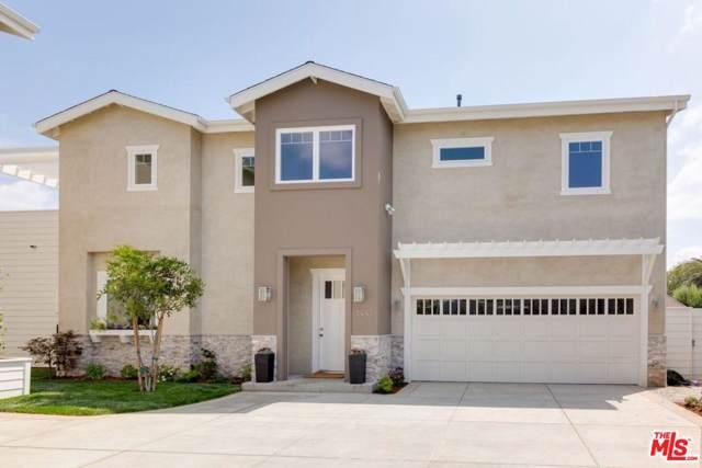 3442 Caroline Avenue, Culver City, CA 90232 (#19528622) :: Lydia Gable Realty Group