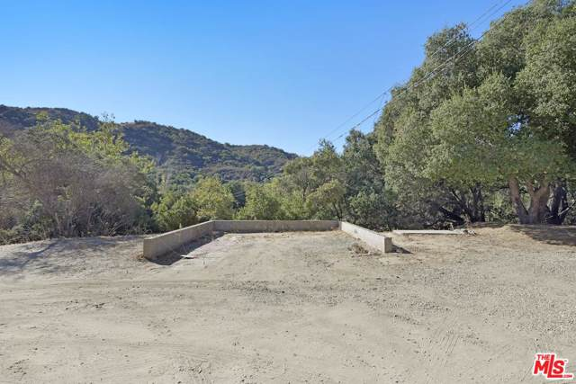 1759 N Topanga Canyon, Topanga, CA 90290 (#19-529678) :: TruLine Realty