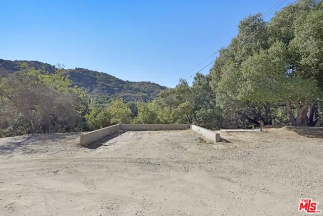 1759 N Topanga Canyon, Topanga, CA 90290 (#19-529678) :: Lydia Gable Realty Group