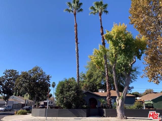 6601 Jamieson Avenue, Reseda, CA 91335 (#19528892) :: Randy Plaice and Associates
