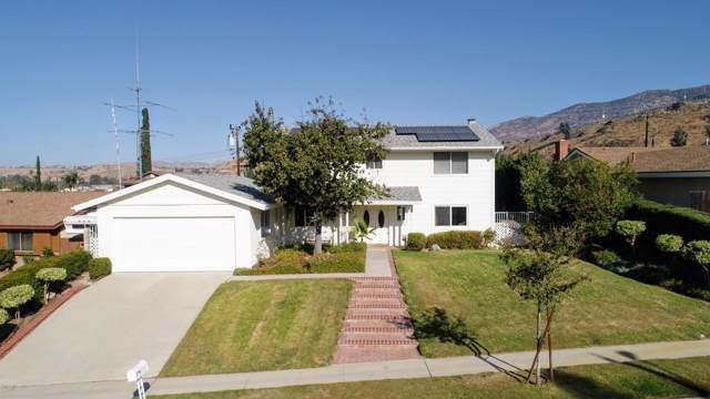 6729 Whitewood Street, Simi Valley, CA 93063 (#219013804) :: Lydia Gable Realty Group