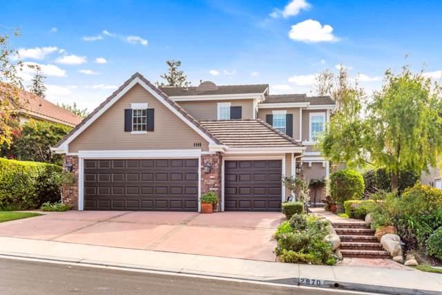 2870 Evesham Avenue, Thousand Oaks, CA 91362 (#219013819) :: Lydia Gable Realty Group