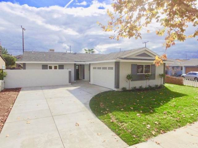 22056 Alamogordo Road, Saugus, CA 91350 (#SR19266527) :: Lydia Gable Realty Group