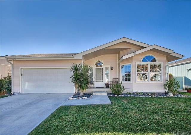 20090 Crest View Drive, Canyon Country, CA 91351 (#SR19268562) :: Randy Plaice and Associates