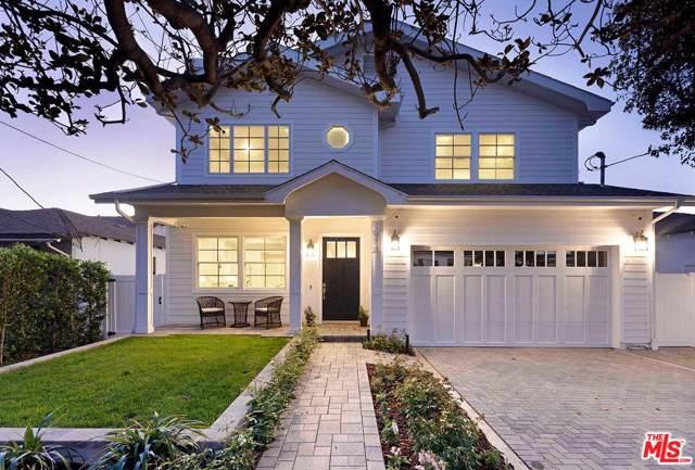 373 N Las Casas Avenue, Pacific Palisades, CA 90272 (#19531446) :: TruLine Realty