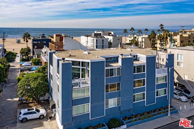 33 Privateer Street #5, Marina Del Rey, CA 90292 (#19531046) :: TruLine Realty