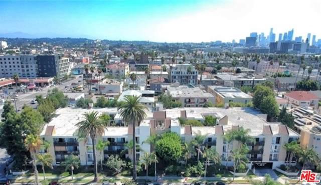 320 S Ardmore Avenue #326, Los Angeles (City), CA 90020 (MLS #19532128) :: Hacienda Agency Inc