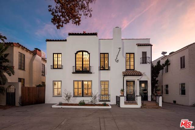 6320 W 6TH Street, Los Angeles (City), CA 90048 (#19531606) :: TruLine Realty