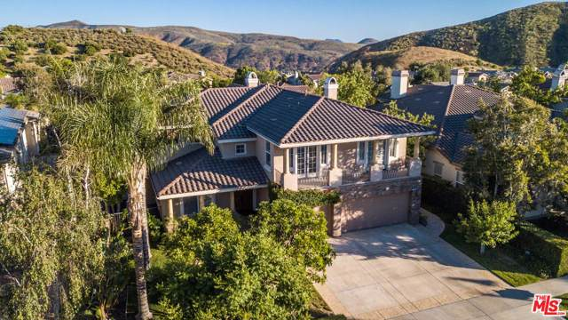 3324 Willow Canyon Street, Thousand Oaks, CA 91362 (#19532924) :: Randy Plaice and Associates