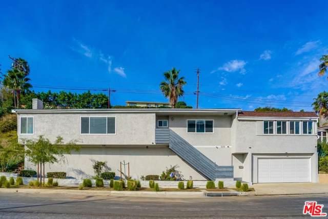 5719 S La Cienega, Los Angeles (City), CA 90056 (#19533622) :: Pacific Playa Realty
