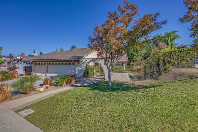 28801 Barragan Street, Agoura Hills, CA 91301 (#219014277) :: Lydia Gable Realty Group