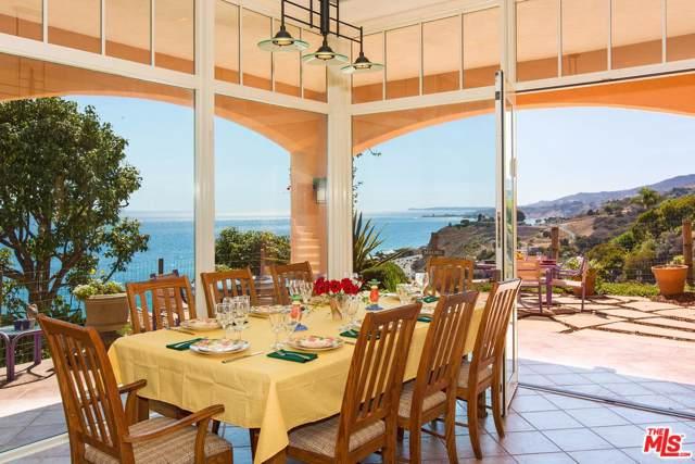3958 Rambla Orienta, Malibu, CA 90265 (#19533770) :: Golden Palm Properties