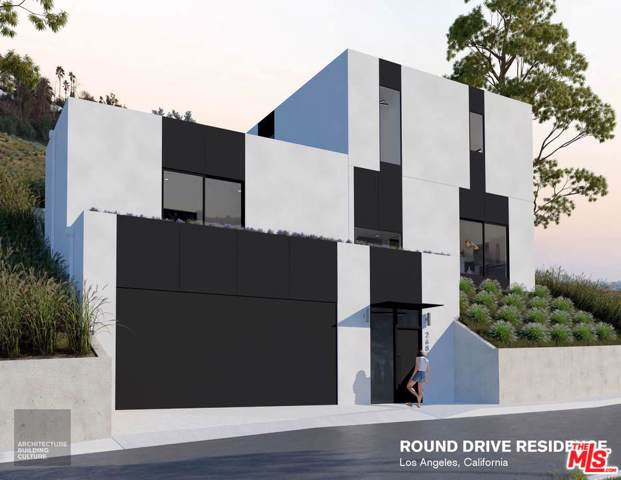 2683 Round Dr, Los Angeles, CA 90032 (#19-534434) :: Lydia Gable Realty Group