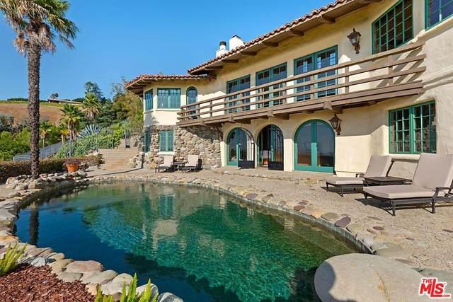 2716 Sapra St, Thousand Oaks, CA 91362 (#19-535018) :: Lydia Gable Realty Group