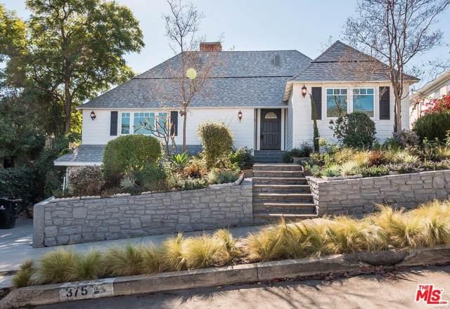 375 Dalkeith Avenue, Los Angeles (City), CA 90049 (#19536952) :: Golden Palm Properties