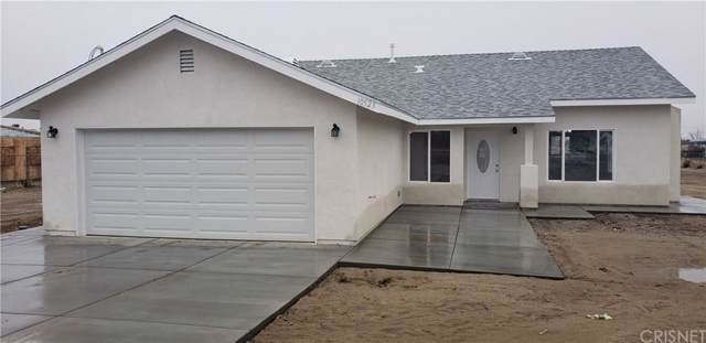 10523 E Avenue S14, Littlerock, CA 93543 (#SR19284698) :: The Pratt Group