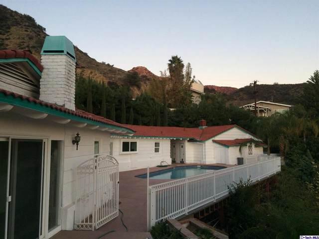 1107 Via Alta, Burbank, CA 91501 (#320000007) :: Randy Plaice and Associates
