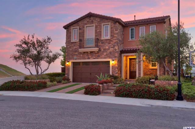 11939 Mirabel Way, PORTER RANCH, CA 91326 (#320000018) :: Randy Plaice and Associates