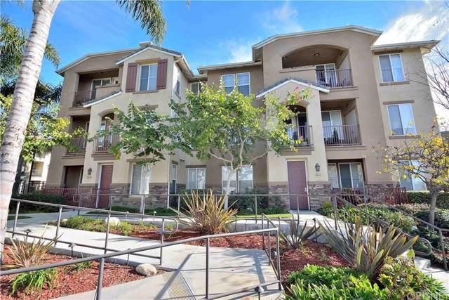 1740 Tanager Street #302, Ventura, CA 93003 (#SR20002465) :: Randy Plaice and Associates