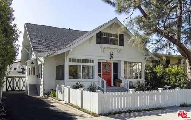 428 Corona Del Mar, Santa Barbara, CA 93103 (#20542126) :: Lydia Gable Realty Group