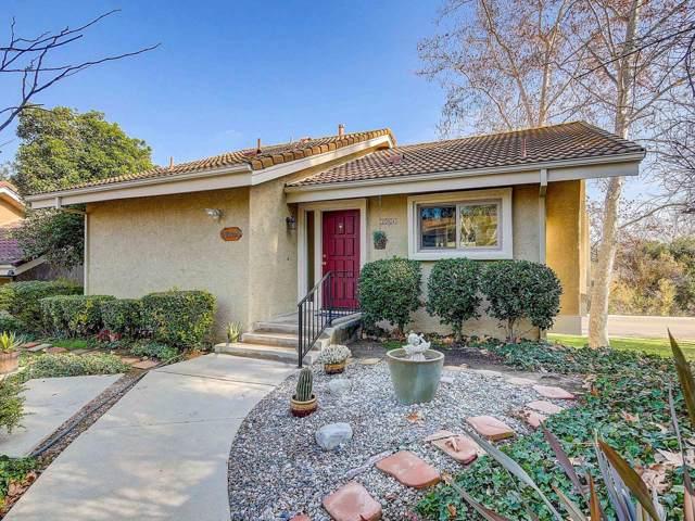 204 Estrellita Lane, Oak Park, CA 91377 (#220000437) :: Lydia Gable Realty Group